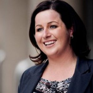 Kimberley Moss QCI Consultant