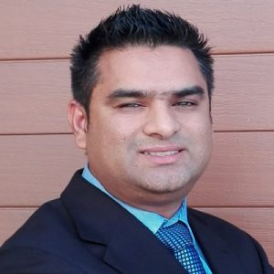Vitish Guddoy QCI Consulting Principal Consultants